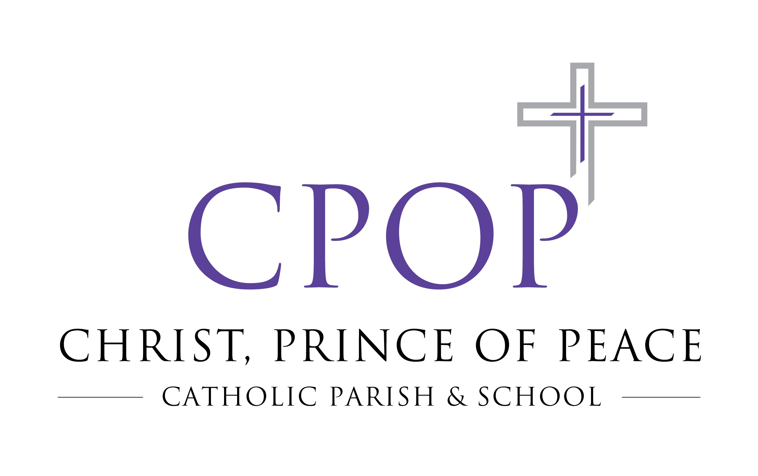 PSR Enrollment: Christ, Prince of Peace